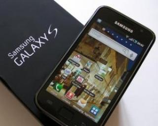 Apple iPhone si Samsung Galaxy S, locomotivele pietei de telefoane mobile in ultimul trimestru din 2010