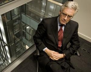 Lordul Turner se va alatura unui think tank finantat de George Soros