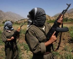 Turcia vrea sa opreasca stabilirea teroristilor la granita