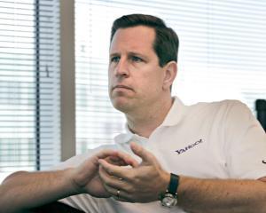 Yahoo! a ramas fara directorul financiar