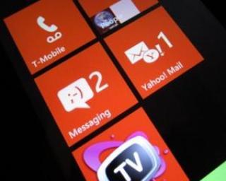 Ai telefon WP7 si iti vine o factura piperata la internet? Vampirul de date e Yahoo! Mail!