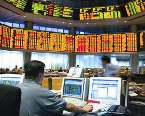 ANALIZA: Traderii care practica tranzactionari de mare frecventa sterg pe jos cu investitorii traditionali