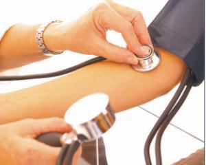 Numarul celor care sufera de hipertensiune este in crestere la nivel mondial