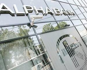 Alpha Bank nu doreste sa fuzioneze cu NBG