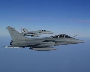 India exclude Boeing si Lockheed Martin dintr-o afacere de 12 miliarde de dolari