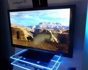 Toshiba a sistat productia de televizoare LCD in Japonia