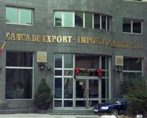 Eximbank trece din portofoliul AVAS la Ministerul Finantelor
