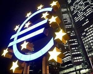 Bancile europene se refugieaza de criza prin depozite la BCE