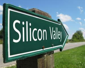 TOP 10: Tineri directori executivi in Silicon Valley