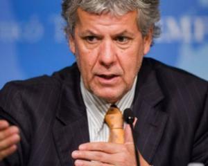 Directorul FMI pentru continentul american a demisionat