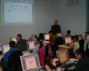 Cursuri de IT si antreprenoriat in 24 de sate din Romania