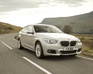 Noul BMW Seria 3 Gran Turismo va fi lansat in Romania in iunie