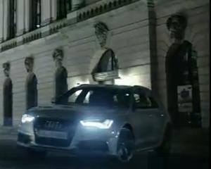 Audi, acuzata ca a plagiat reclama Chrysler