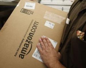 Amazon.com: Cel mai mare retailer online din lume in CIFRE