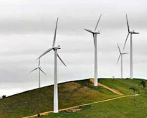 CEZ: Romania dispune de cel mai mare parc eolian din Europa