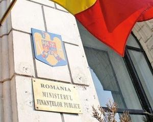 Ministerul Finantelor a crescut datoria cu 300 de milioane de lei