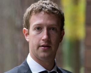 Fondatorul Facebook, Mark Zuckerberg, vrea sa isi faca partid