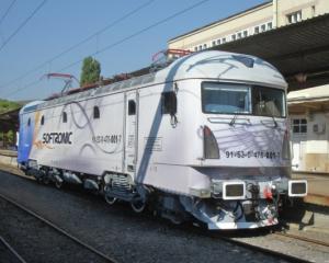 Softronic: Suna a IT, dar face locomotive