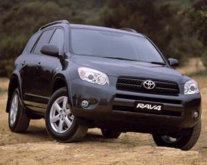 Toyota se astepta la un profit net cu 31% mai mic