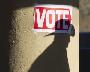 Nu trageti in cine nu a votat!