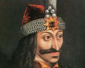 National Geographic filmeaza in Romania un documentar despre Vlad Tepes
