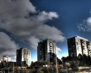 Studiu BCR: Romanul vrea un apartament de doua camere, etaj intermediar, construit dupa 1977