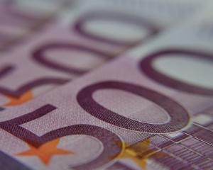 Fonduri Europene: Plati de 0,74 miliarde lei in luna februarie. Rata de absorbtie a fost de 16,2%