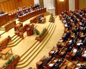 Numarul parlamentarilor prevazuti de norma de reprezentare s-ar putea majora cu peste o suta