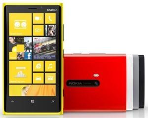Nokia Lumia 920, cel mai popular smartphone cu sistem de operare Windows Phone