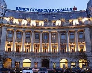 BCR si JP Morgan, descalificate din cursa pentru intermedierea a 9,84% din actiunile Petrom