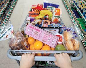 Analizele Manager.ro: Tehnici de manipulare a consumatorilor in supermarket