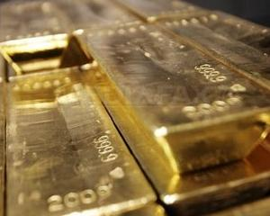 Elvetia: Francul din aur ar putea functiona in paralel cu moneda oficiala