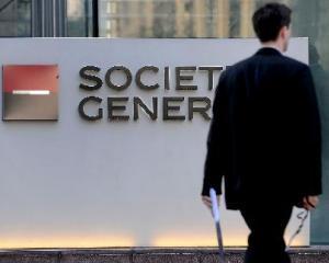 Societe Generale ar putea iesi de pe piata din Grecia
