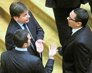 Alianta PSD-ACD va fi condusa de doi