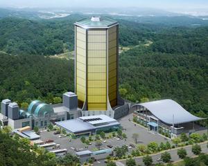 ENERGIE EOLIANA: Japonezii construiesc un turn urias care absoarbe vantul ca un burete