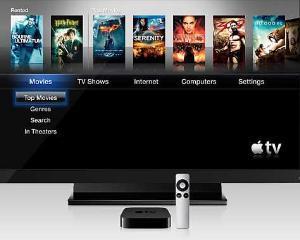Apple anunta lansarea unui televizor care ar putea revolutiona industria