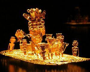 Record: Uncia de aur a trecut de 1.500 de dolari