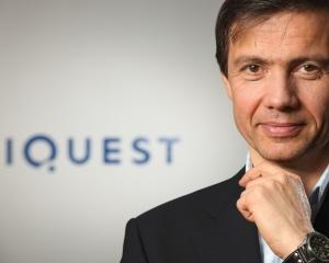iQuest numeste un co-Chief Executive Officer si un Chief Financial Officer