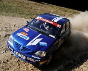 Dacia trece pe turbo