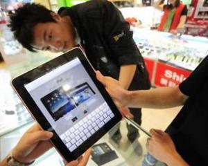 Apple nu mai are dreptul sa foloseasca marca iPad in China