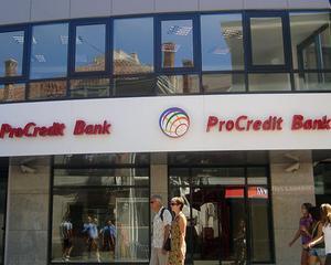 ProCredit Bank calculeaza gratuit limita de credit pentru investitii