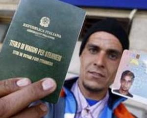 Italia va cere pana la 200 de euro in plus pentru permisul de rezidenta