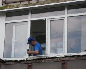 Piata ferestrelor termoizolante ar putea ajunge la 350 milioane de euro in acest an