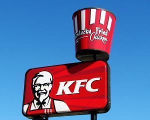 KFC este la a treia inaugurare de restaurant din acest an