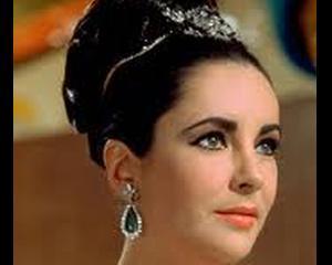 Bijuteriile lui Elizabeth Taylor au fost evaluate la 150 de milioane de dolari
