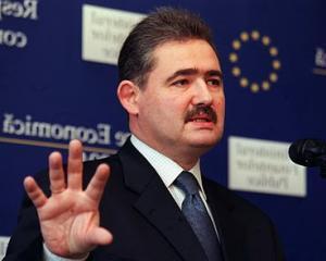 Mihai Tanasescu devine vicepresedinte al BEI de la 1 august