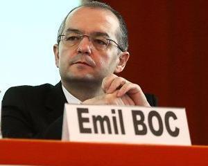 EMIL BOC: Plecarea Nokia va influenta prognoza de crestere economica a Romaniei