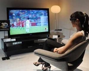 China colaboreaza cu Ericsson pentru a sustine primul canal TV 3D din tara