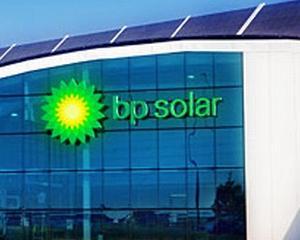 BP renunta la industria solara, dupa 40 de ani