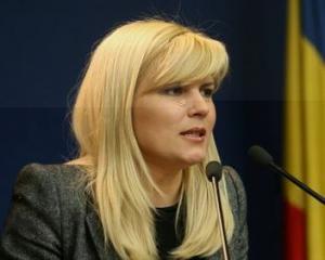 Udrea sustine parteneriatul public-privat la Forumul economic CCG